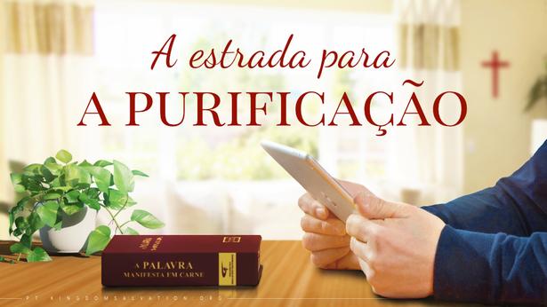 1. A estrada para a purificação