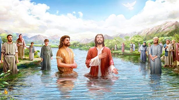 2. Cristo é realmente o Filho de Deus ou o Próprio Deus?