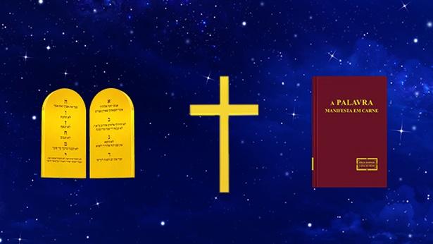 2. Qual é a relação entre cada etapa da obra de Deus e Seu nome?