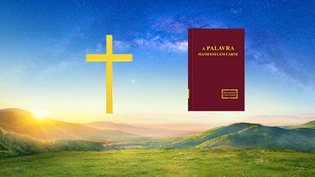 2. Qual é a diferença entre o modo como o Senhor Jesus operou na Era da Graça e o modo como Deus Todo-Poderoso opera na Era do Reino?