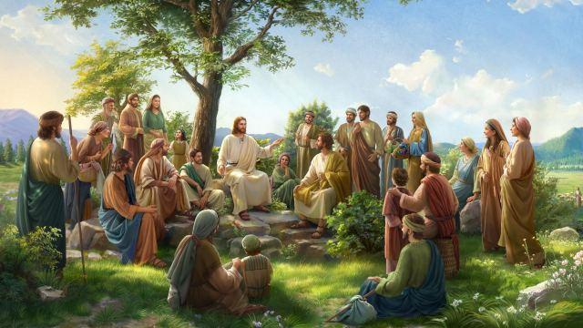 Perdoar setenta vezes sete e o amor do Senhor