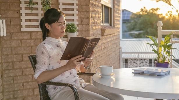 Ao ler as palavras de Deus, contemple-as com o coração e você compreenderá o verdadeiro significado delas