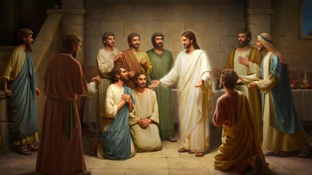 Você conhece o significado verdadeiro da Páscoa?