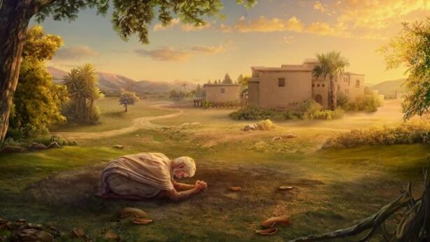 Aprendendo a orar: Oração do Jó