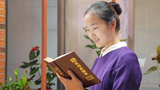 Testemunho de conversão:eu acolhi o retorno do Senhor