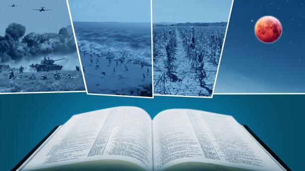 A grande tribulação está próxima: como acolher o retorno do Senhor