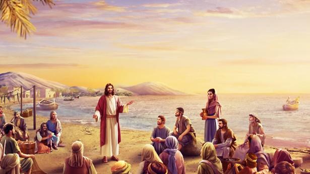 1. Como se pode conhecer a essência divina de Cristo?