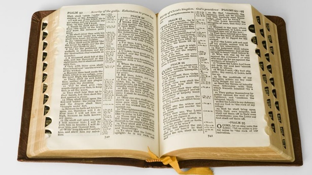 Pergunta 2: As verdades da Bíblia já estão completas. Ter a Bíblia é suficiente para nossa crença em Deus. Nós não precisamos de novas palavras!