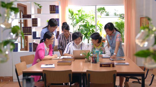 22. A importância da colaboração no serviço