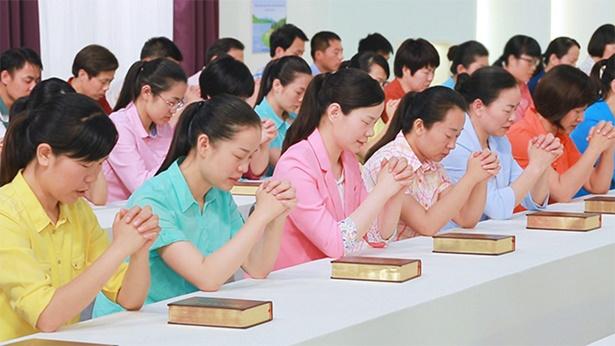 23. Se eu já tenho fé no Senhor Jesus, por que tenho que ter fé em Deus Todo-Poderoso para alcançar a salvação?
