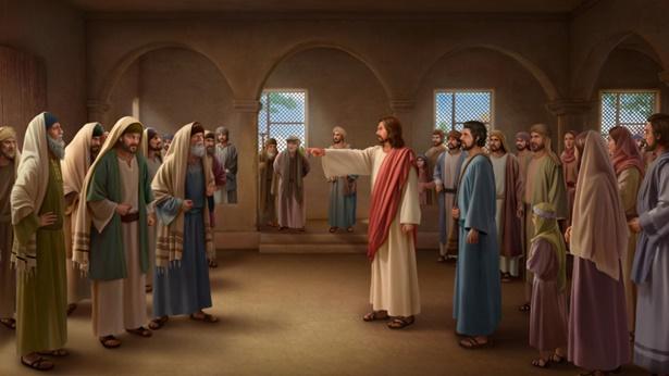 Pergunta 13: Através da leitura da Bíblia, todos sabemos que os fariseus judeus condenaram e resistiram ao Senhor Jesus. Quando o Senhor Jesus fez Sua obra, os fariseus sabiam que Suas palavras tinham autoridade e poder. No entanto, eles ainda resistiram fanaticamente e condenaram o Senhor Jesus. Eles O crucificaram na cruz. Nós não entendemos. Qual era a natureza e substância deles?