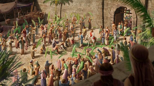 44. O que são pessoas de Deus? O que são servidores?