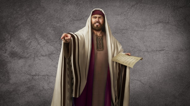 16. O que é um anticristo? Como pode um anticristo ser discernido?