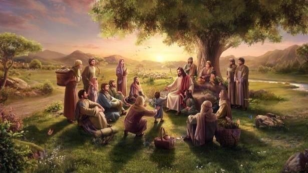 6. O que é uma pessoa honesta? Por que Deus gosta de pessoas honestas?