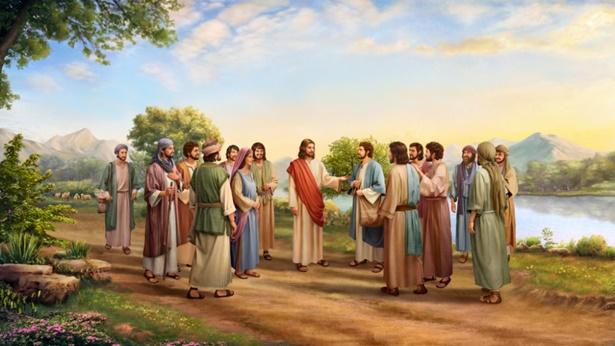 73. Quando Deus Se tornou carne na Era da Graça o foi à imagem de um homem judeu, então por que Deus dos últimos dias apareceu como uma pessoa asiática?