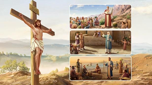 Pergunta 5: A obra na Era da Lei foi executada por Moisés sendo usado por Deus. Por que Deus não usa o homem para executar Sua obra de julgamento dos últimos dias? E por que Ele precisa se tornar carne para que Ele próprio a realize?