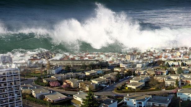 35. Por que Deus colocará aqueles que se recusam a aceitar Deus Todo-Poderoso no meio dos desastres?