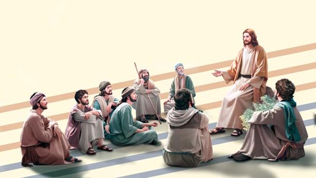 3. É preciso reconhecer as diferenças entre o Cristo encarnado e os falsos cristos e falsos profetas.